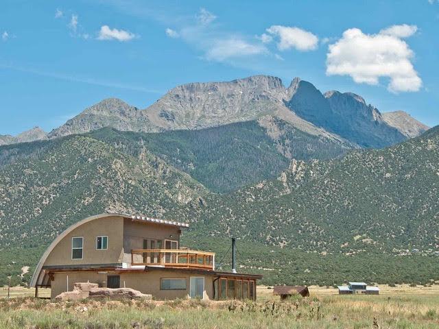 125 Azurite Trail, Crestone Colorado