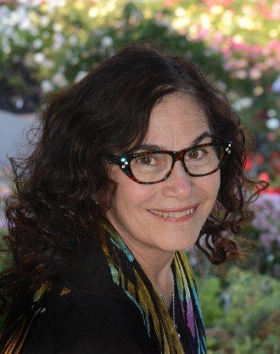 Dr Maria Michael medical intuitive