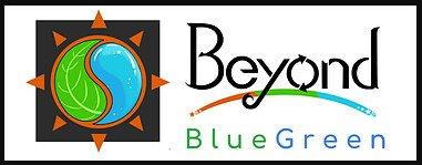 Beyond Blue Green