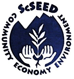 ScSeed logo